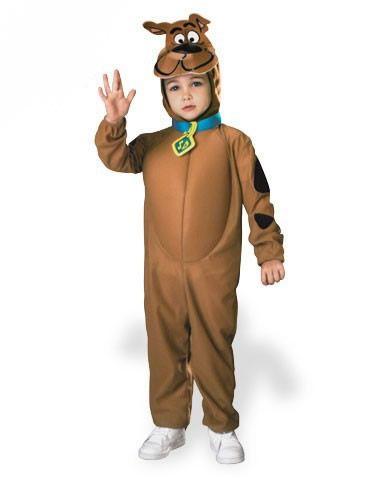 Scooby Doo Child Costume Costume Ideas Pinterest Children - kid halloween costume ideas