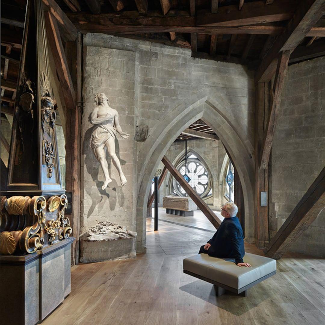 Westminster Abbey S Hidden Gallery Inside The 700 Year Old Triforium Westminster Abbey Westminster Abbey London Westminster