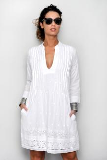e8600b043968 VESTIDO ALGODON … … | clothing for Djuana | Vesti…