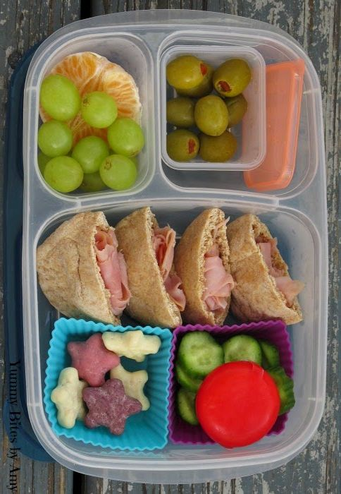 Yummy Bites By Amy Lunch Lunch Snacks Healthy Lunches For Kids Healthy School Lunches