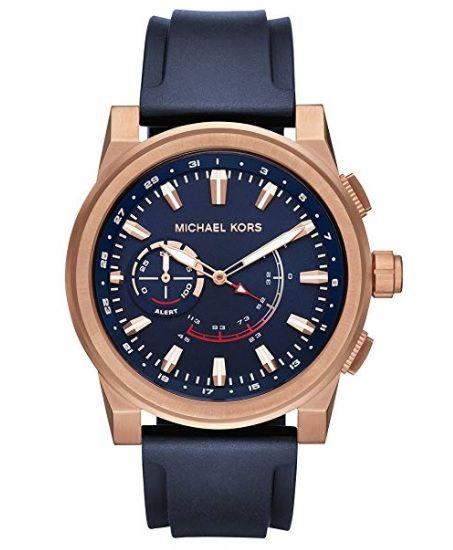 fa0805f87400 Reloj para hombre Michael Kors Grayson al precio más barato. Descuento del  30%