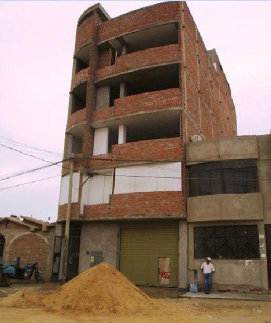 Fachadas y Casas: ¿Qué debo saber antes de construir mi casa ...