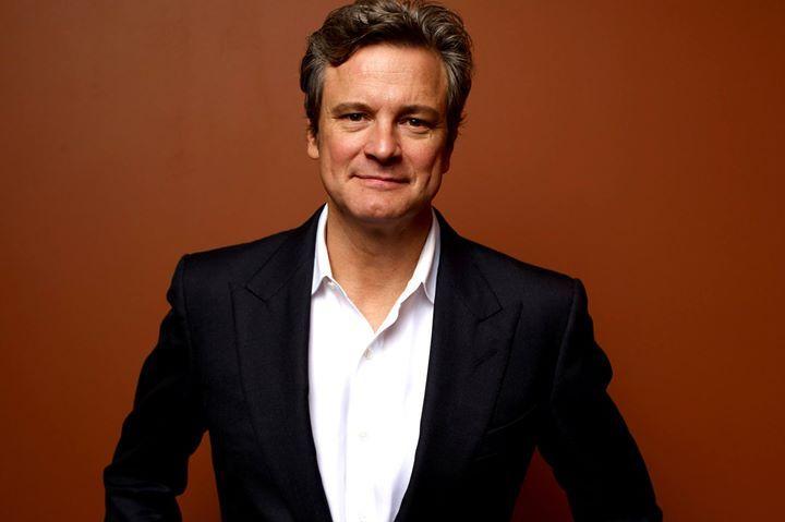 Colin Firth dans le casting de la suite de Mary Poppins http://xfru.it/T8jC2b