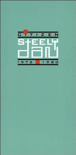 Citizen Steely Dan 19721980