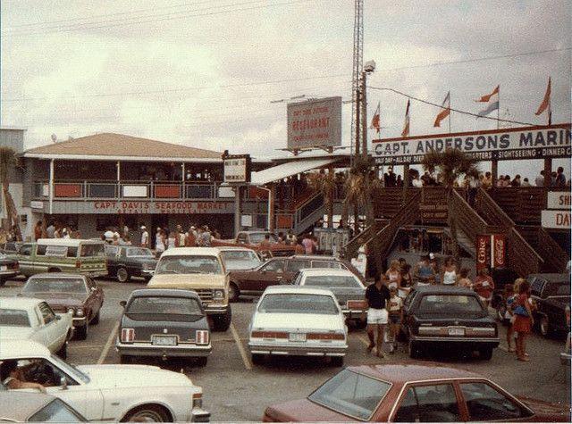Archive Capt Davis Restaurant Panama City Panama Panama City Beach Panama City Beach Florida