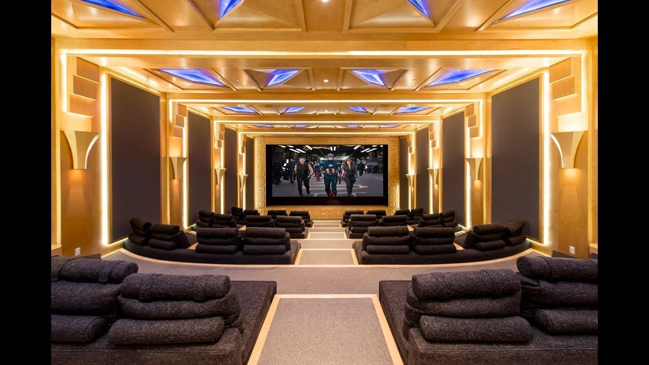 Home Theater Ideas For 2018 Select Best Gadgets Latest