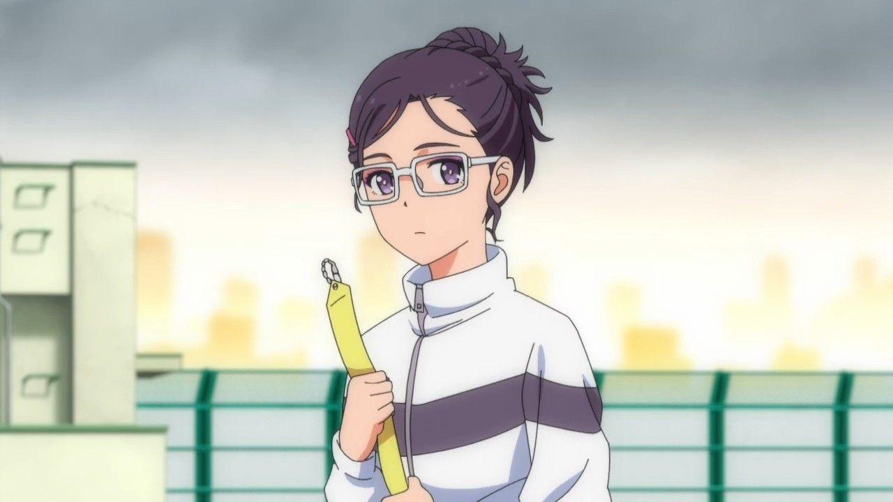 minami suzuhara