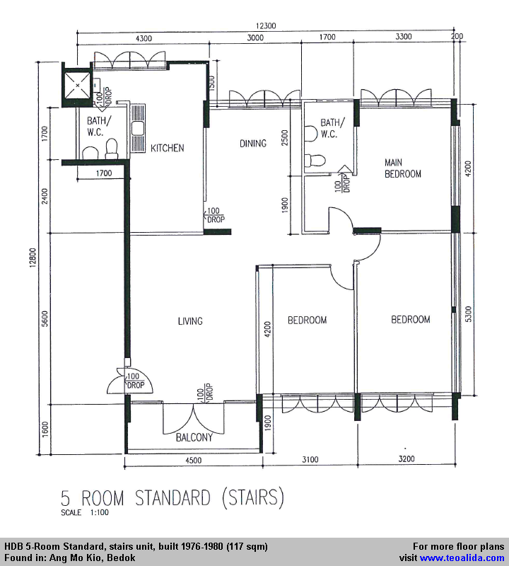 Hdb History Photos And Floor Plan Evolution 1930s To 2010s In 2020 Floor Plans How To Plan Flooring