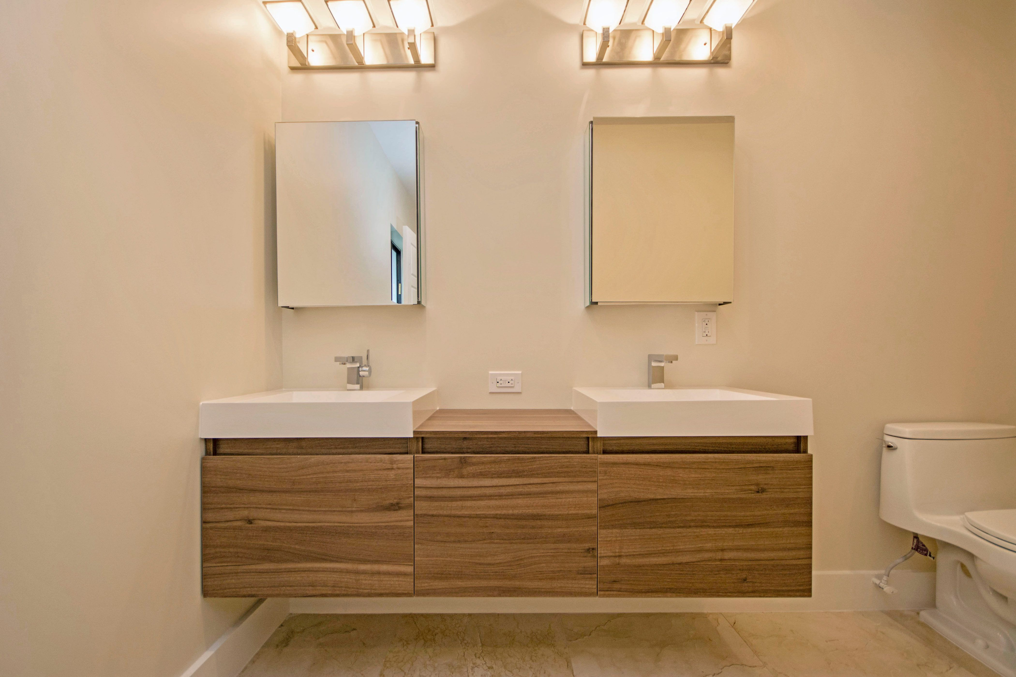 Our Most Popular Double Sink Bathroom Vanity Available At