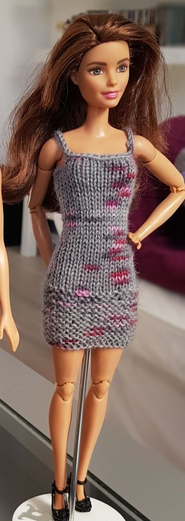 Jules Blog #dolldresspatterns