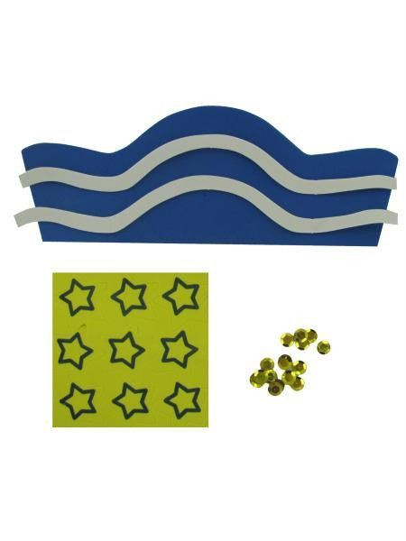 George Washington Hat Craft Kit (Available in a pack of 24)   Craft ...