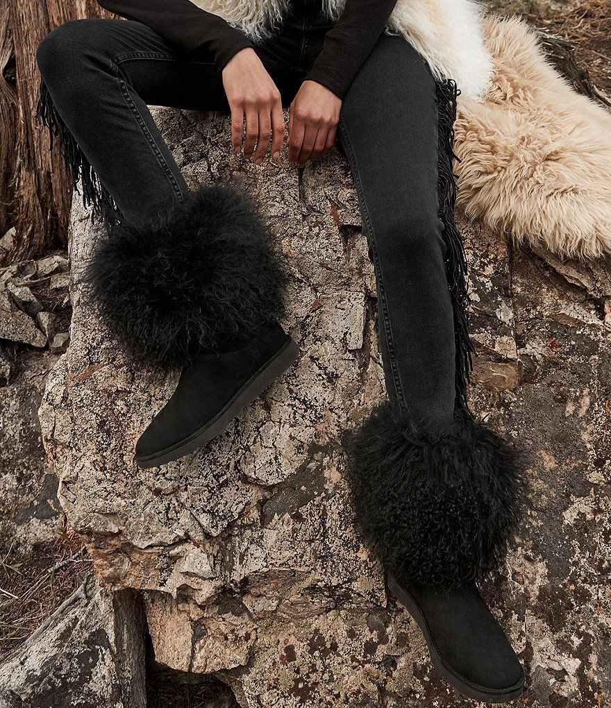 c1f48a360 UGG® Lida Suede Boots | Best Foot Forward in 2019 | Suede boots ...