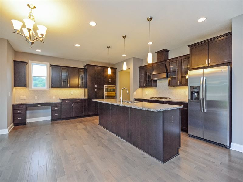 Barclay B Quick Move In Home (Homesite In Red Oak
