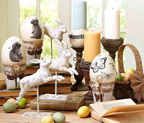I Love Rabbits, Many Of Mine Are From Tuesday Morning !