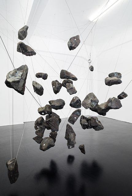 FELIX KIESSLING, art installation