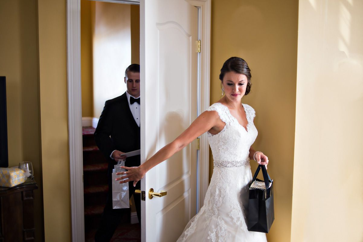 Romantic Candlelit Wedding at The Casa Monica Resort & Spa in St. Augustine, FL - The Celebration Society
