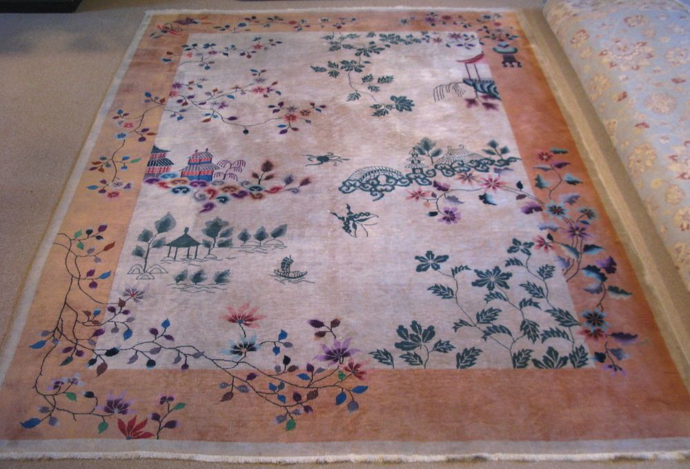 Allan Arthur Oriental Rugs And Tribal Arts Ebay