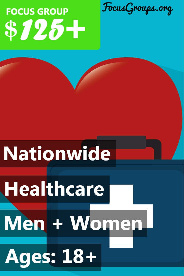 Focus Group on Healthcare | Health care, Focus group ...