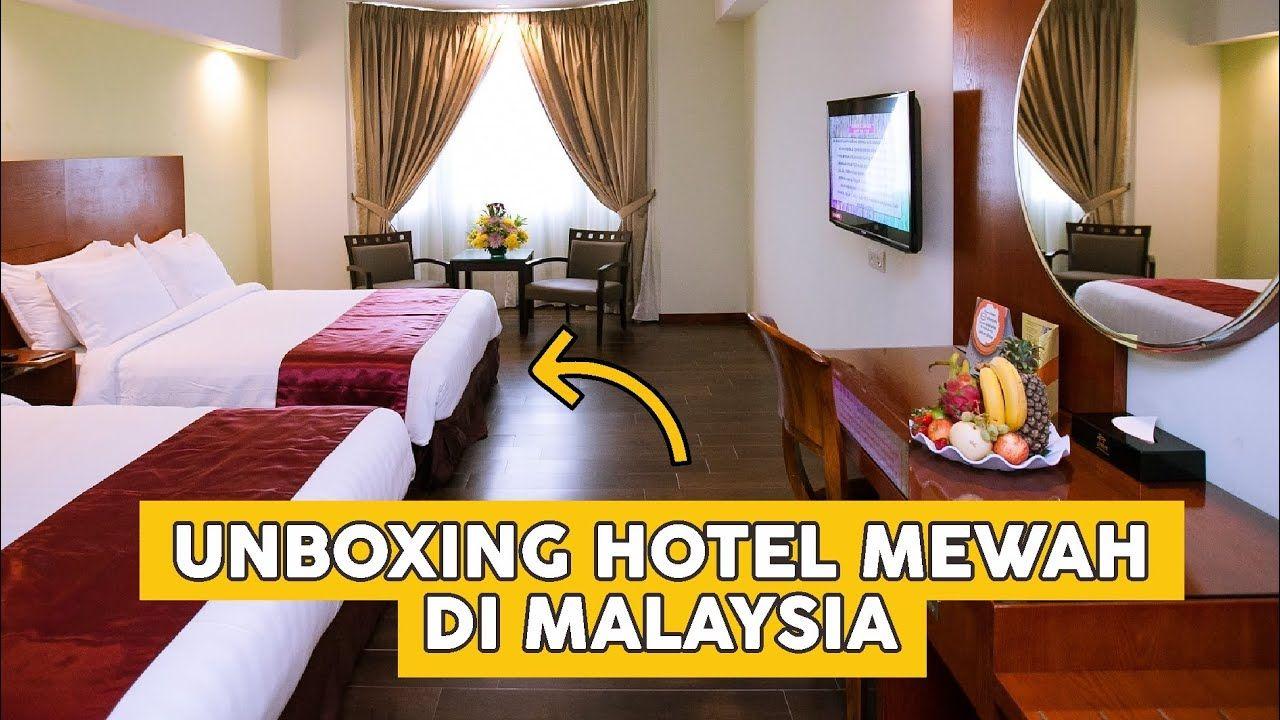 Keluar Kamar Langsung Ada Mall Review Hotel Palm Seremban Di Negeri Se Hotel Reviews Curtains Youtube