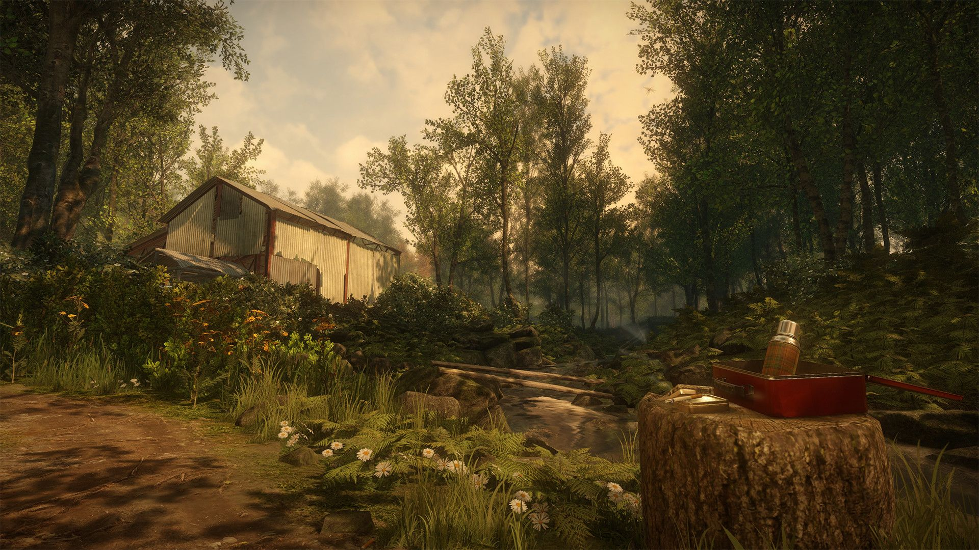 """Will You Join on This Adventure This Summer?   The PlayStation exclusive """"Everybody's Gone to the Rapture"""" has been given a <a href=""""https://www.youtube.com/watch?v=XIWdbibONxg"""" target=""""new"""">Summer 2015 release date</a>."""
