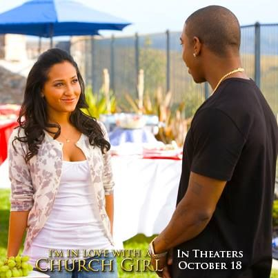 i m in love with church girl