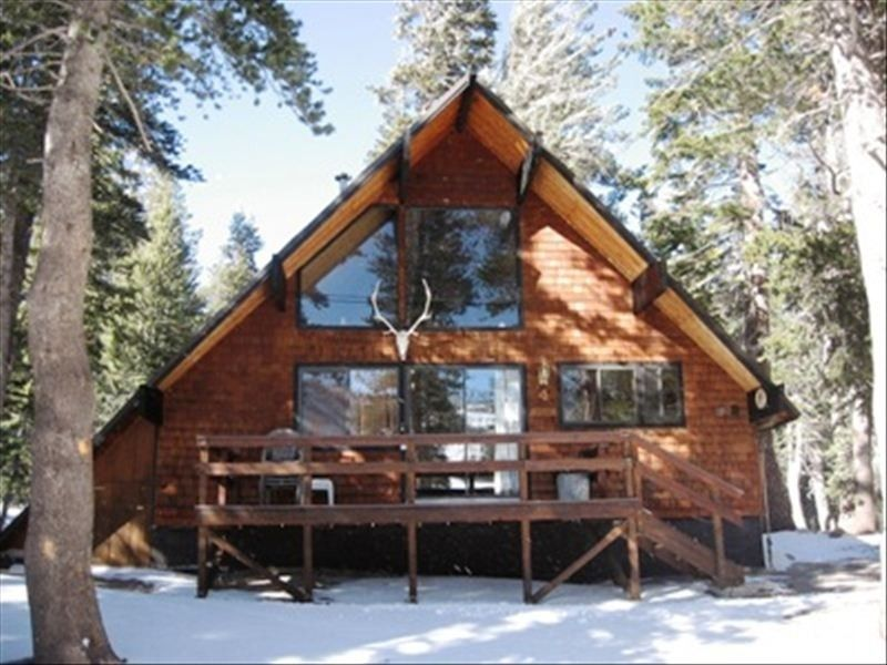 Chalet vacation rental in Mammoth Lakes from VRBO.com! #vacation #rental #travel #vrbo
