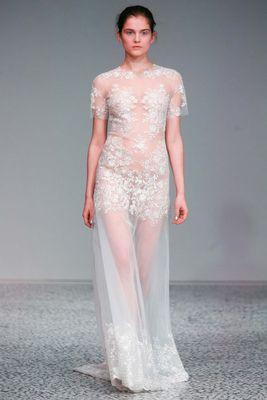 Kaviar Gauche, Look #6