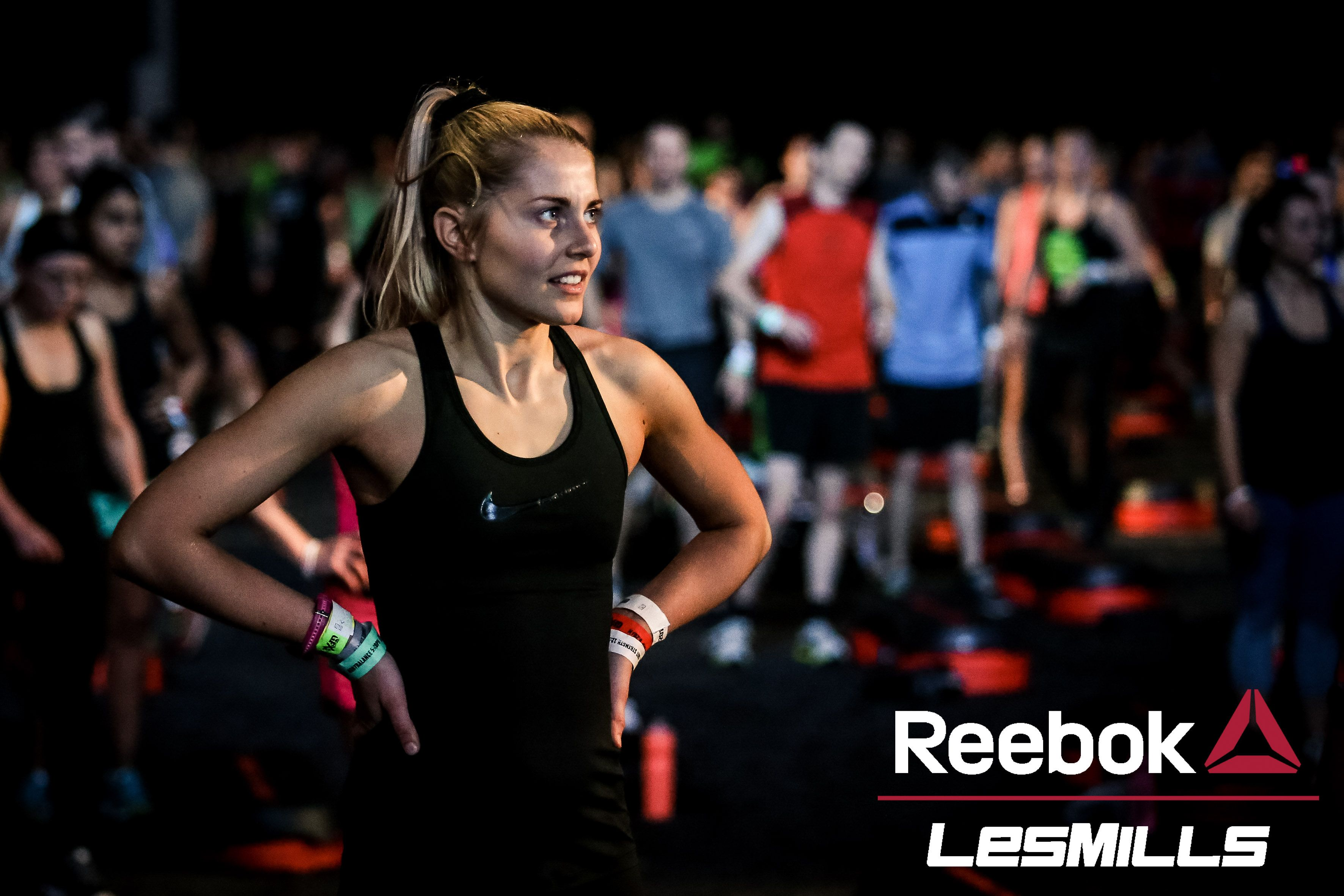 The ultimate fitness event GFX Liverpool