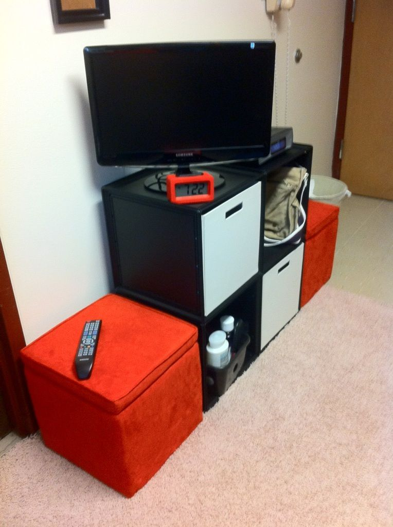 Target Itso Storage Cubes