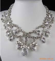 diamond necklace costume jewelry - Google Search & diamond necklace costume jewelry - Google Search | Accessories ...