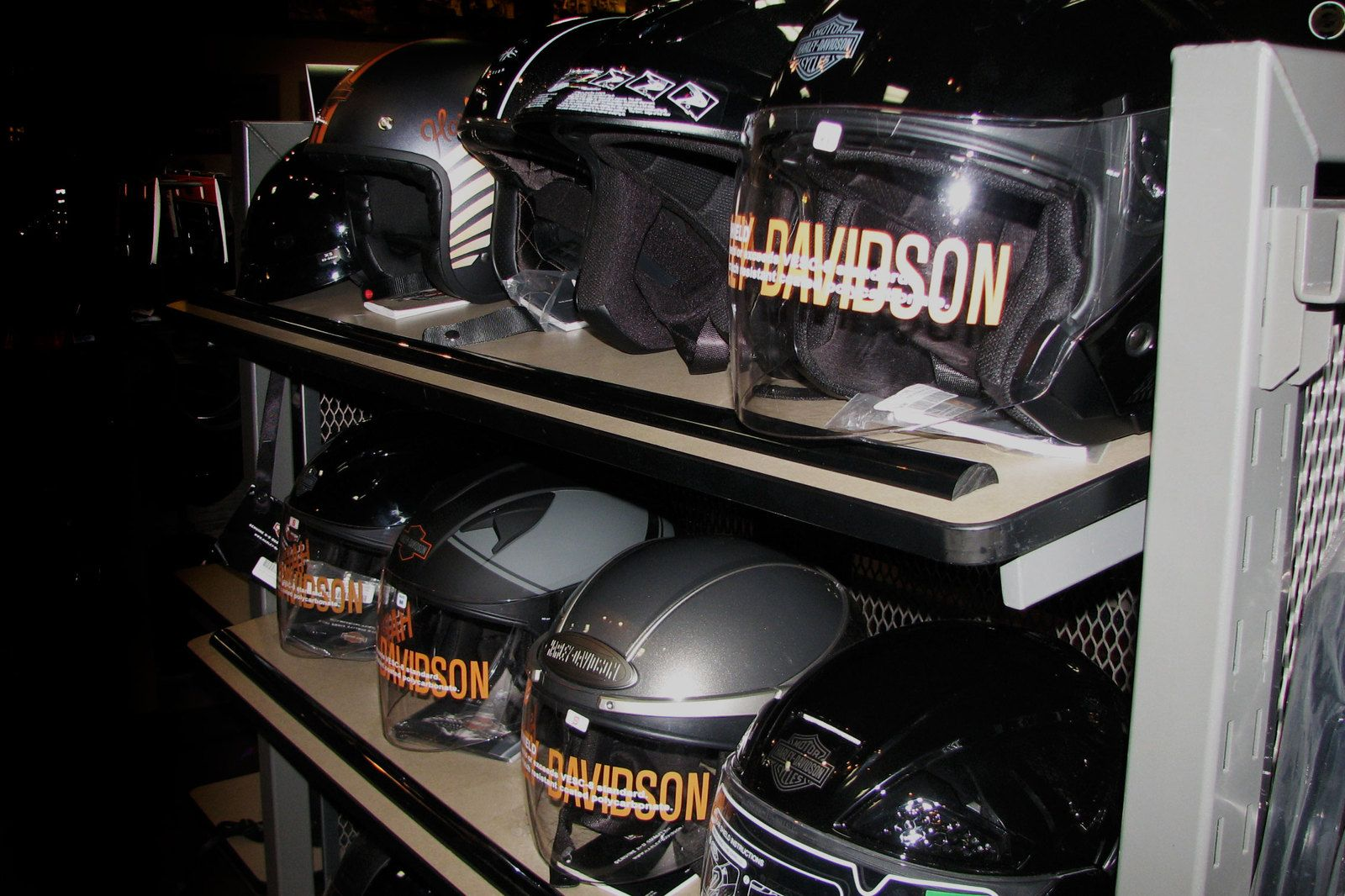 Motorclothes | Napoleon Harley-Davidson® Ohio | H-D Merch ...