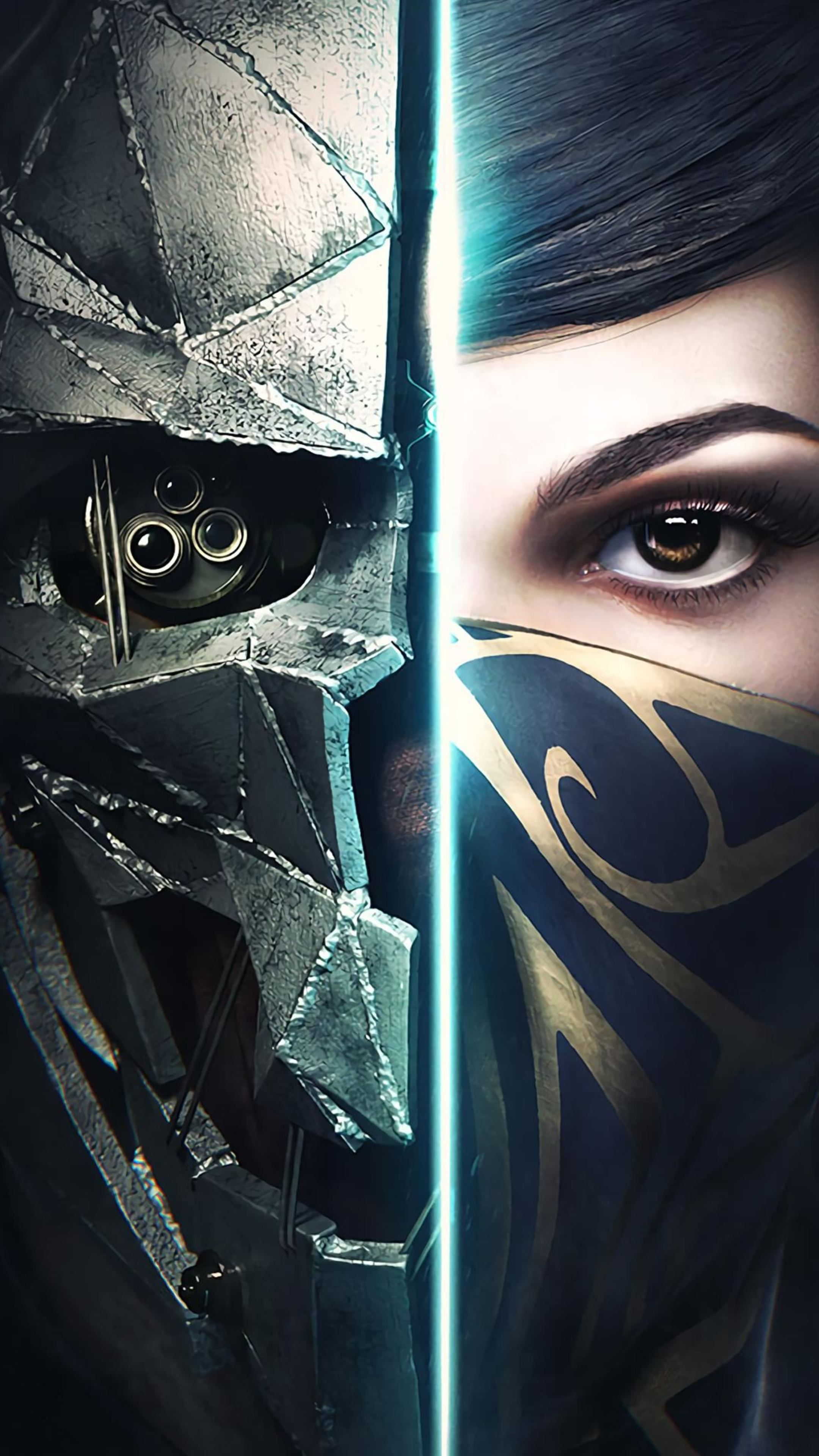 Misc Dishonored 2 4k Game Wallpapers Hd 4k Background For Android Dishonored 4k Background Backgrounds For Android