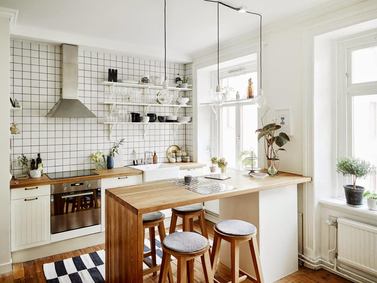 Pin by margottin claire on deco pinterest kitchens interiors