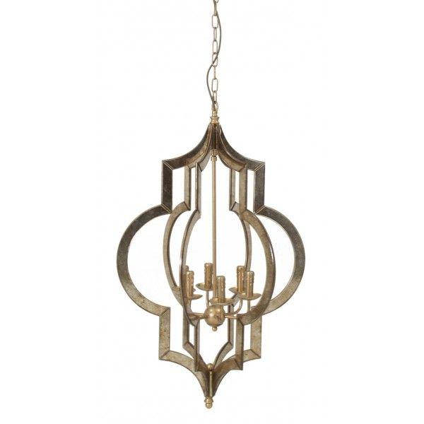 lámpara techo Antic | Tiendas On