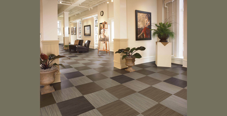 Light and Dark Floor Squares   New Office   Pinterest   Commercial ...
