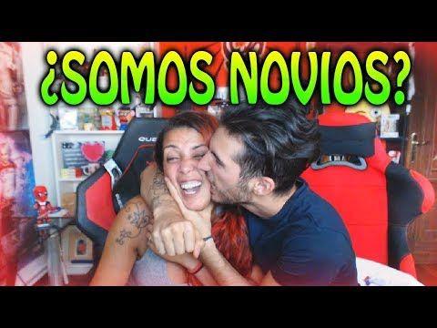 Makiman Y Yo Somos Novios Ver Vídeo Http Quehubocolombia Com Makiman Y Yo Somos Novios Canal De Maki Puedes Comprar El Libr Novios Videos Dragona