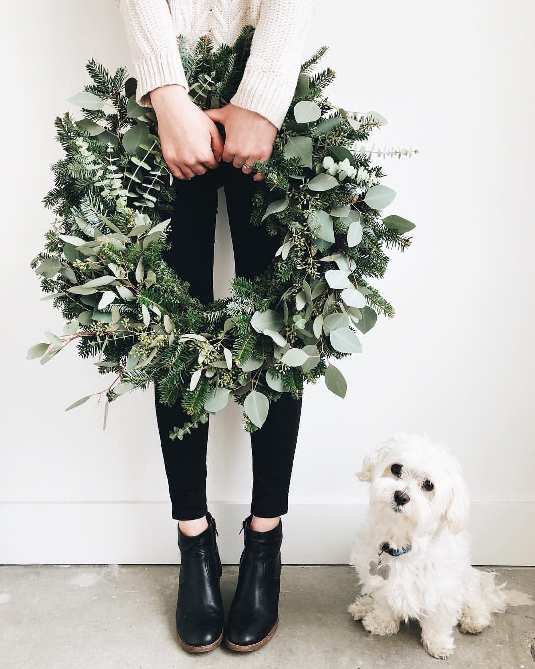 "Dasha Crawford on Instagram: ""Happy December"