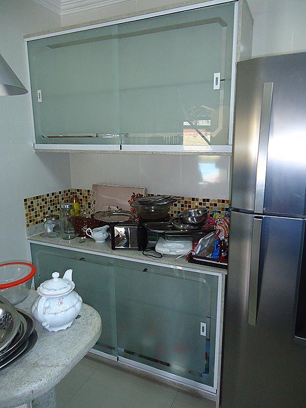 Pia E Vitrine Nsa Vidros Com Imagens Pias De Cozinha