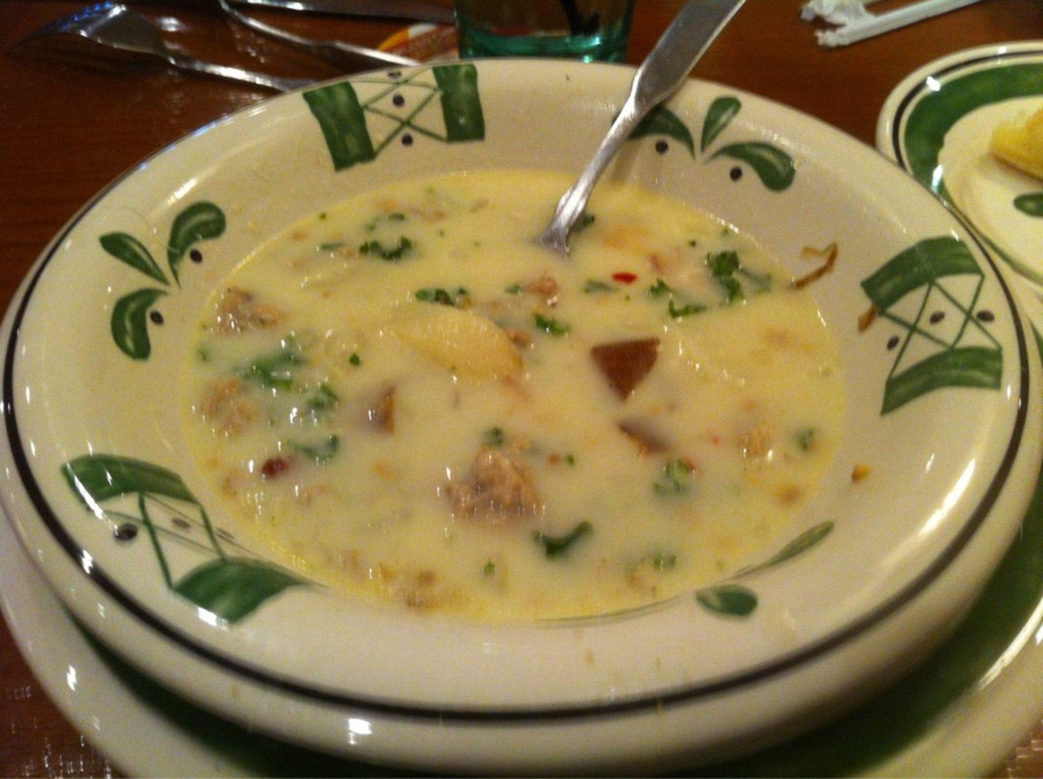 Olive Garden Dinner Menu | Olive Garden - Transcona - Winnipeg ...