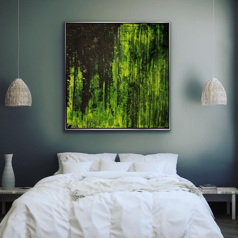 #abstractart #artist #modernart #artwork