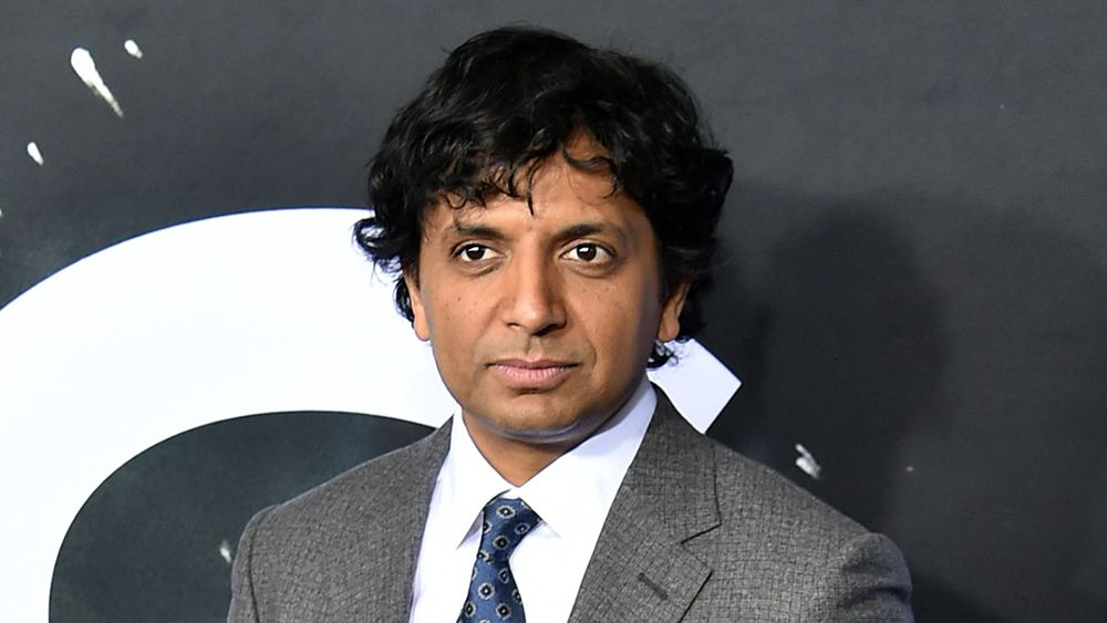 M night shyamalan shares the release date for servant