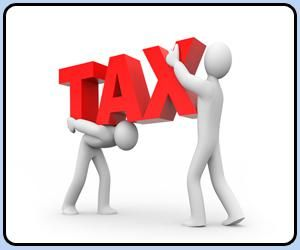 Yes! The tax is kind of an unavoidable element of our lives. We as Americans become subject to the tax laws and regulations the moment we enter into any profession. #ChevalTaxAttorney