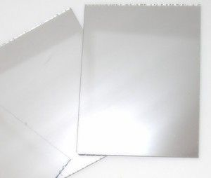 Shatter Proof Plastic Mirrors Other Cool Craft Supplies Mirror Crafts Diy Baby Stuff Baby Crafts