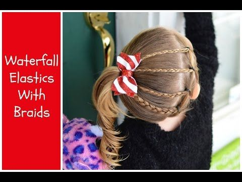 3 Quick And Easy Toddler Hairstyles For Beginners Youtube Toddler Hair Hair Styles Kids Hairstyles