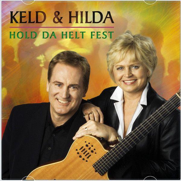 """Keld og Hilda synger en dansk version af sangen """"Vem é dé du vill ha?"""" fra #Melodifestivalen 2002. En herlig schlager-sang. #Sverige"""