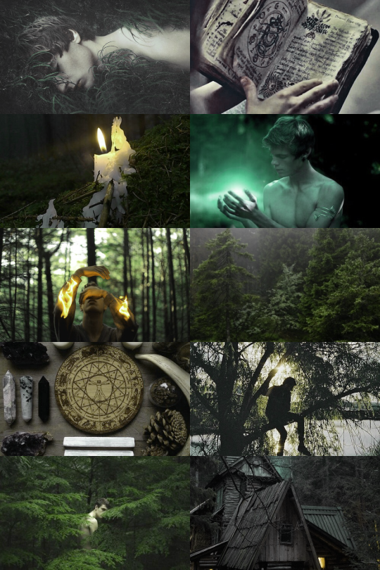 Skcgsra Witch Aesthetic Male Witch Aesthetic Wallpapers