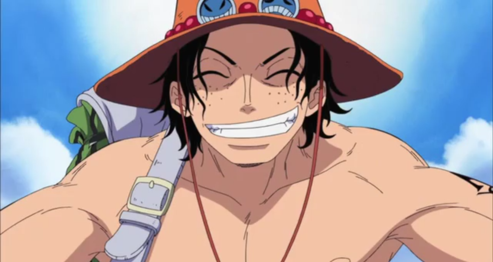 Dork ;) | One piece manga, One piece ace, One piece drawing