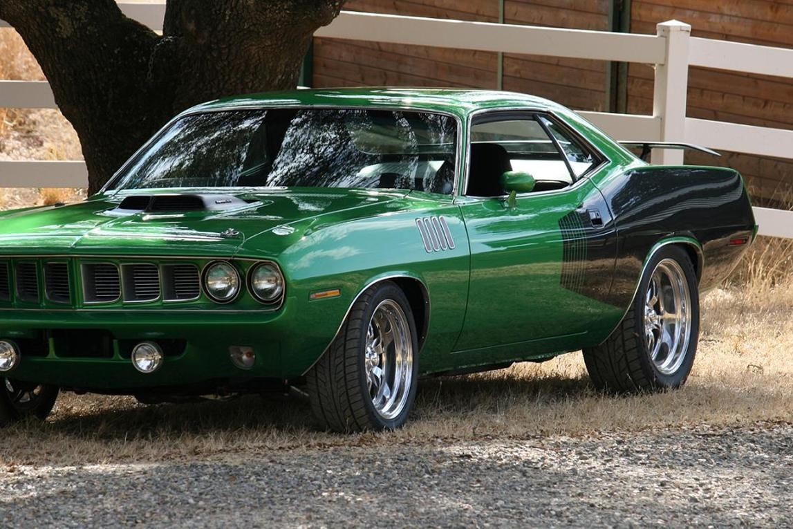 70 Cuda With Images Mopar Muscle Cars Muscle Cars Plymouth