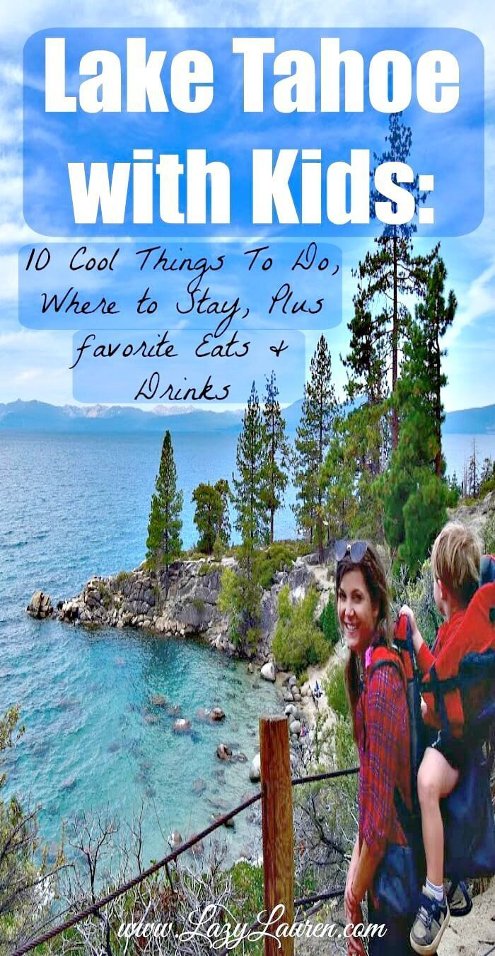 Sand Harbor: Tahoe Attractions Review - 10Best Experts and