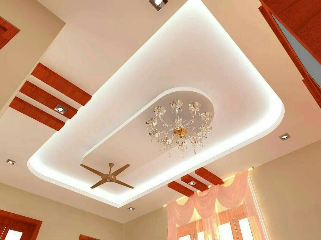 Pin by HarishInfra on False ceiling | Pop false ceiling ...